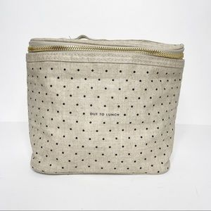 NWOT Kate Spade Out To Lunch Tote